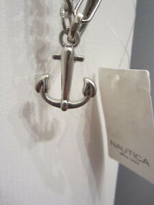 NEW nautica boat anchor chain