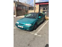 Rover 220 turbo coupe / not Honda/ford/seat