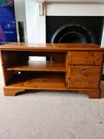 FREE Ducal wooden TV unit