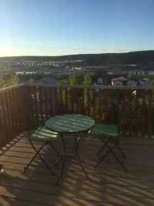 3 Bedroom Main Floor House for Rent - December 1st St. John's Newfoundland image 3