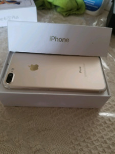 iPhone7 32gb unlocked