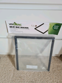 Vivexotic heat mat holder