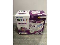 Avent Breast pump kit- excellent condition
