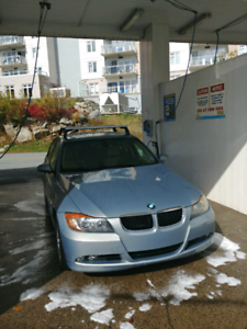 2006 BMW 325i 6speed