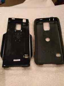 Otter box for Samsung S5 Neo Cambridge Kitchener Area image 2