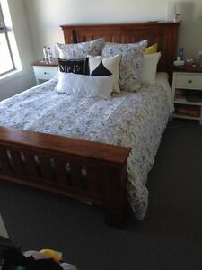 Bedroom suite FURNITURE ONLY Castle Hill The Hills District Preview