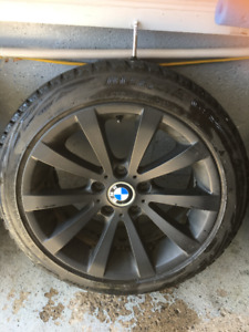 Bridgestone Blizzak 225 45 17 Winter BMW