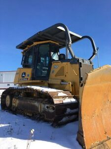 2011 750J LGP dozer/cat for RENT or sale or hire!