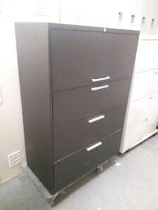 Filing Cabinet-Sorage Cabinet