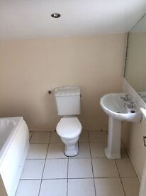 Spacious 1 bed room flat