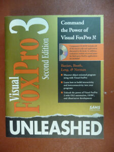 Visual FoxPro 3 & Programming Languuages
