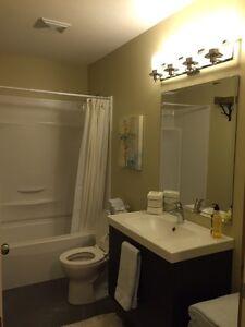 1 Bedroom Furnished Executive Studio Suite Prince George British Columbia image 7