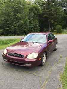 1999 Hyundai Sonata Berline