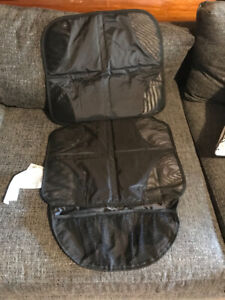 Two Summer Infant DuoMat 2-in-1 Car Seat Mats