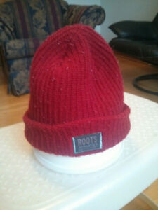 Winter hats and kitchen items:  $5+