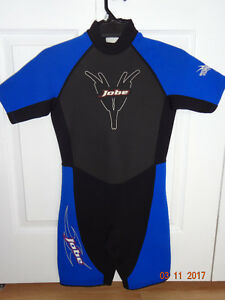 Jobe Youth Wet Suit. Size 12.