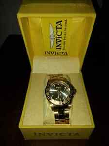 INVICTA Men's Watch, 24 Jewels Windsor Region Ontario image 2
