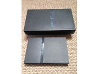 Spares or repairs ps2 and ps2 slim