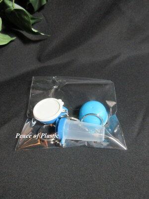 Tupperware NEW 3 Piece Set Grab Bag 1 Thatsa Mega & Bowl Quickshake Keychains