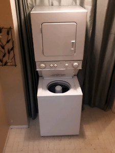 Washer/Dryer combo 550$ o.b.o.