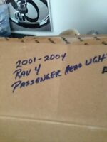 Brand new headlight in box
