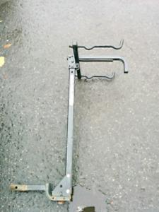 Car bike hitch (2bikes)
