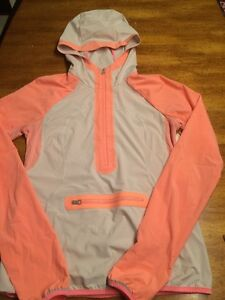 Lightweight Lululemon coat