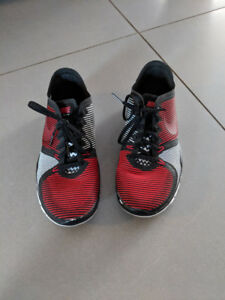 Soulier Nike free trainer 3.0