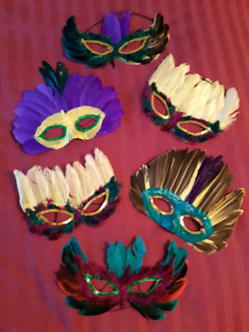 Party masks for sale