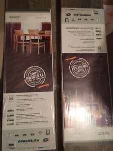 Laminate flooring Cambridge Kitchener Area image 2