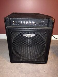 Traynor by yorkville TB 100 bass amp