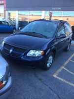 2003 Dodge Caravan sport 7pass fully loaded