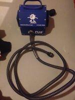Fuji spray tan machine