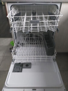 Dishwasher Frigidaire still under warranty