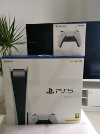 NEW PS5 Disc Edition £530