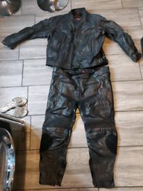 Motorbike suite