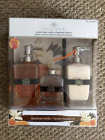 Essenza Mandarin Vanilla Set - BRAND NEW