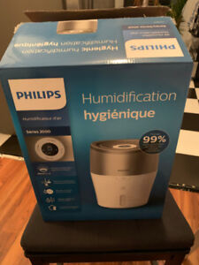 Philips Humidifier Series 2000