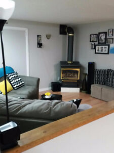 1 bedroom apartment in northward AVAILABLE AUG 1ST
