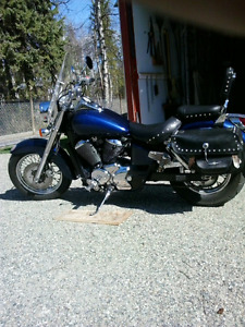 Honda Cruiser 2002 for Sale
