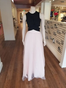 BRAND NEW - TAGS ON Gorgeous Evening Gown