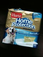 FREE! Pee pads for dogs