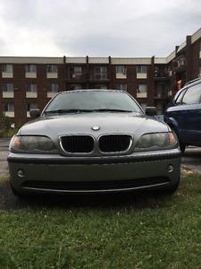 2004 BMW Autre Autre