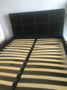 Queensize bed for sale