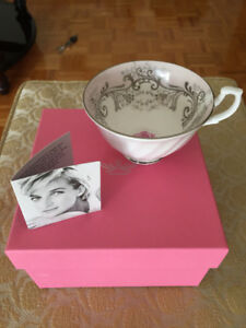 Princess Dutchess of Wales Diana Tea Cup