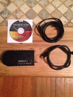 Roxio Game capture Pro HD for sale