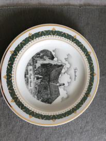 Felixstowe plates