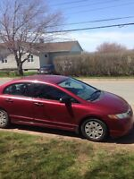 06 Honda Civic FOR SALE