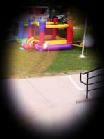 Bouncy Houses and Balloon Twisting/ Animals for Parties and Even