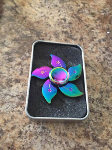 spinner rainbow neuf